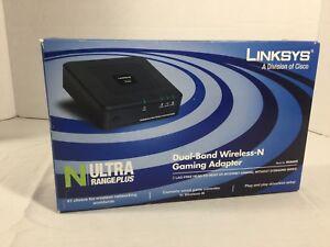 LINKSYS WGA600N WINDOWS 8 X64 TREIBER
