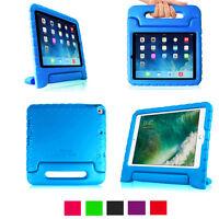 Kids Friendly Shock Proof Case Stand Cover For iPad 9.7'' 6th Gen 2018 (Multiple Color)