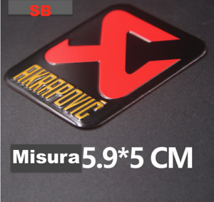 Adesivo-AKRAPOVIC-alta-temperatura-scarico-terminale-BMW-DUCATI-SUZUKI-APRILIA