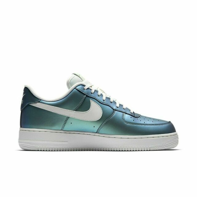 Nike Air Force 1 '07 Lv8 Fresh MINT Mens 12 US 823511 301