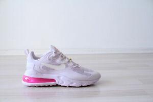 Details zu Nike Air Max 270 React WMNS Rosa Gr. 36,37,38,39 NEU & OVP CZ0374 500