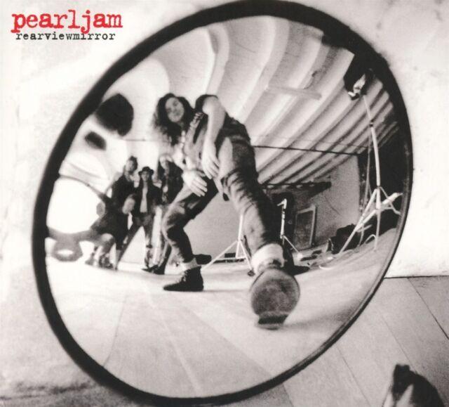 Pearl Jam - rearviewmirror, 2 Audio-CDs