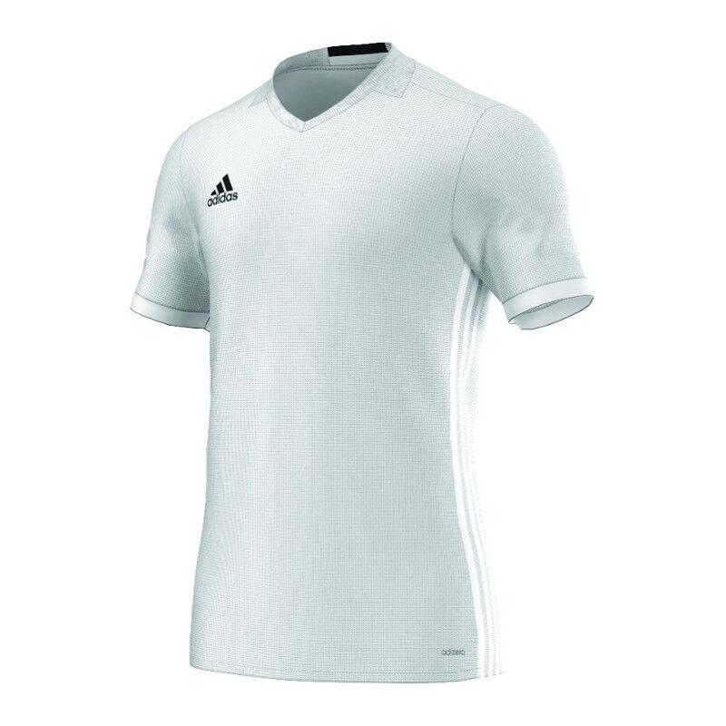 Adidas Condivo 16 Maillot Manches Courtes white