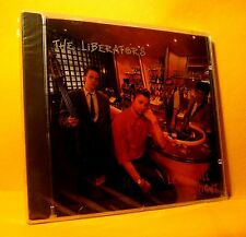 CD The Liberators Let's Ball Tonight 15TR 1989 Rock & Roll