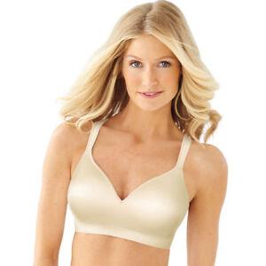 7fc5e3e832 Buy Bali Womens Comfort Revolution Flex Fit Foam Wirefree 6549 Size ...
