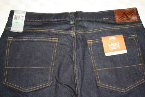 poches Dockers Homme Jeans fonc droite 5 Bleu coupe afqwr5xf