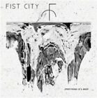 Everything Is a Mess 5414939917813 by Fist City CD