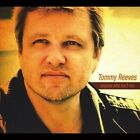 Anyone Who Isn't Me by Tommy Reeves (CD, Jul-2012, CD Baby (distributor))