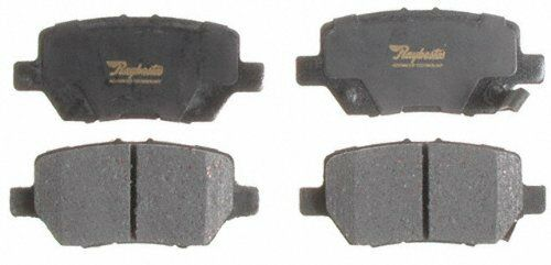 05-08 Acura RL Front Brake Pad Shoe Set ATD1091C New