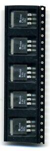 Lot De 5 Regulateurs Low-drop Mic29300 - 5,0 V / 3 A En Boitier D²-pack 5dz1un1f-07163623-342124527