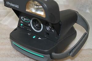 Chargement de l image en cours Polaroid-600-cl-modele-recent-annees-90-bon- f0a910a17c94