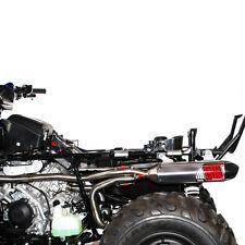 Big Gun EXO Full System Exhaust Pipe Muffler Kawasaki Brute Force 750 IRS 05-11