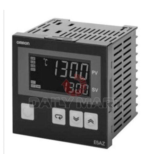 OMRON E5AC-RX3ASM-800 DIGITAL TEMPERATURE CONTROLLER 100VAC 240VAC NEW