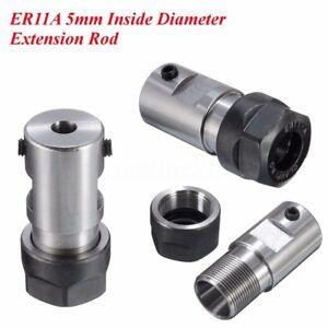 ER11A-5mm-Mandrin-A-Pince-Support-Fraiseuse-Machine-de-gravure-Alimentation-CNC