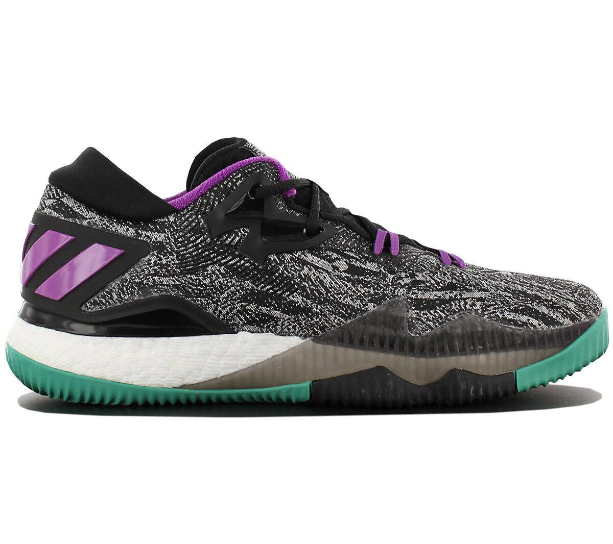 Adidas Crazylight Boost Low 2016 Uomo Basket Sautopa Basket AQ7762 Sautope classeiche da uomo