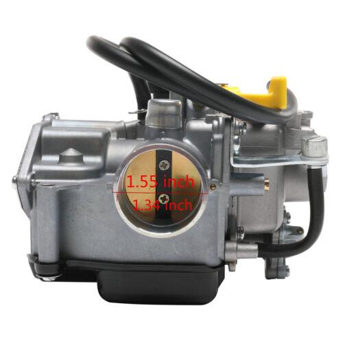 Carburetor 16100-HM3-670 for Honda Sportrax 300 TRX300EX 1993-2008 carb kit New