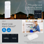 PanTech-Wifi-Weather-Station-Wireless-Professional-Solar-Power-UV-PT-HP2550-PLS thumbnail 8