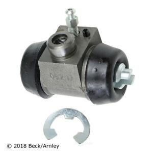 Drum Brake Wheel Cylinder Rear Beck//Arnley 072-1830