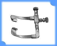 Saunders Eye Speculum Ent Surgical Dental Instruments