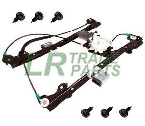 LAND-ROVER-FREELANDER-1-FRONT-LHS-WINDOW-REGULATOR-amp-ELECTRIC-MOTOR-LR006372