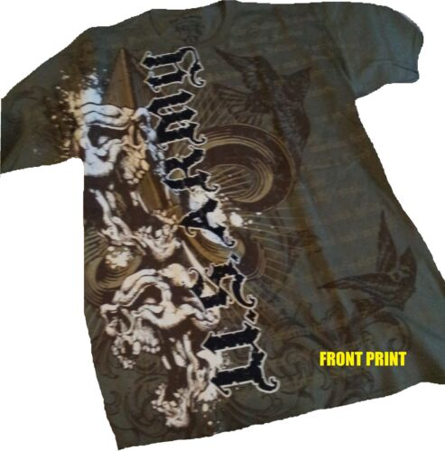 """U.S ARMY /""""GUARDIANS OF FREEDOM/"""" All Over Print Military T-Shirt"""
