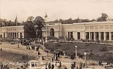 bg18999 New Zealand Pavilion British exhibition Wembley 1924