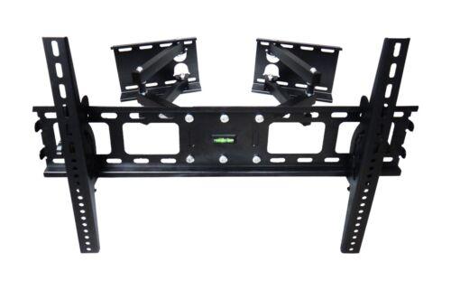 Corner Articulating  LCD LED Plasma TV Wall Mount Bracket 37 42 47 50 55 60 63