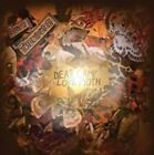 Dear Lamp Love Moth by Ruth Theodore (CD, Jun-2013, River Rat)