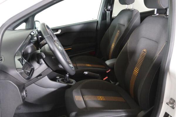 Ford Fiesta 1,0 EcoBoost Active II billede 4