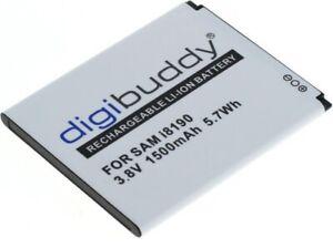 Original OTB Akku für Samsung Galaxy S Duos GT-S7562 / GT-S7560