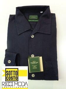 Outlet-32-0-Camicia-uomo-shirt-chemise-camisa-hemd-rubashka-3300540015
