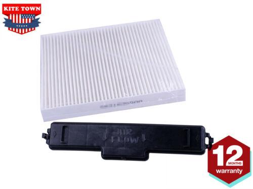Cabin Air Filter Filter /& Access Door For DODGE RAM 1500 2500 3500 68318365AA
