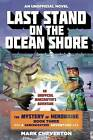 Last Stand on the Ocean Shore: The Mystery of Herobrine: Book Three: A Gameknight999 Adventure: An Unofficial Minecrafter's Adventure by Mark Cheverton (Paperback, 2015)