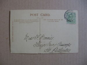 POSTED-YEOVIL-5-FEB-1906-MISS-F-NORRIS-KINGSBURY-EPISCOPI-SOUTH-PETHERTON