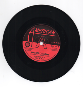 BOOKER-T-amp-THE-MGs-Green-Onions-NEW-NORTHERN-SOUL-DEMO-45-OUTTA-SIGHT-VINYL