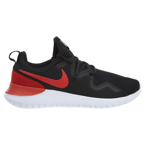 Running 004 Nike Mens Tessen Shoes White Black Red Habanero 826216149988 Size Aa2160 12 66CZwx8