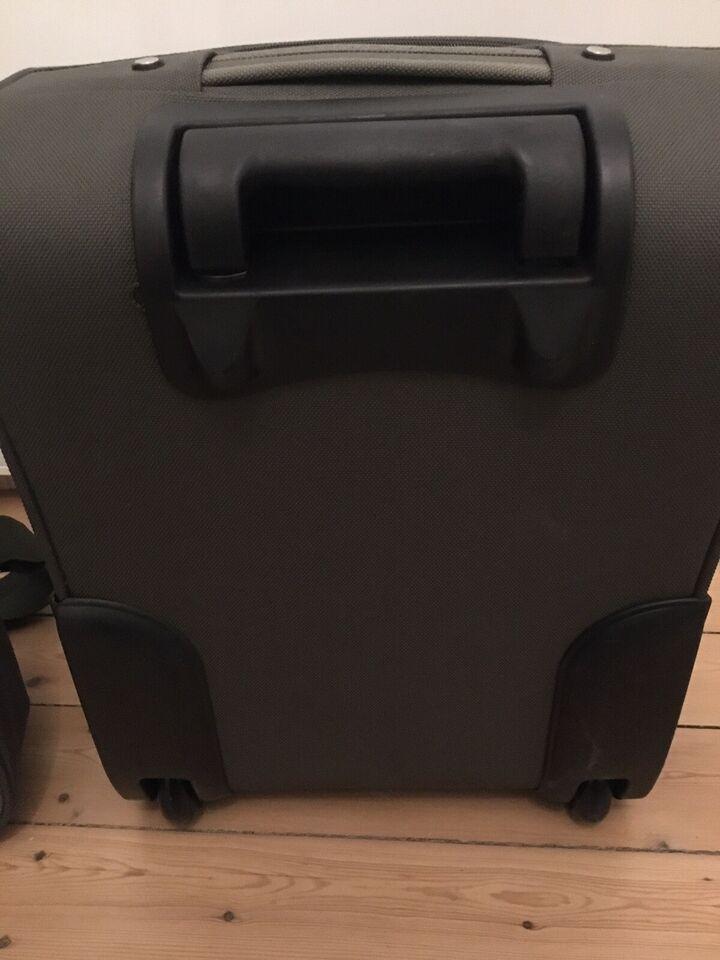 Rejsetaske mhjul, Cavalet , b: 21 – dba.dk – Køb og Salg af