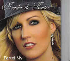 Nienke de Ruiter-Fertel My cd single
