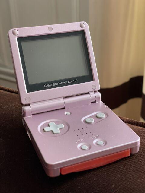 Nintendo Game Boy Advance SP - PERFECT