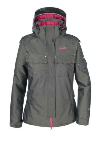 Ski 5045273836555 Arlette Nieuwe Winterjas 149 Medium Snowboard £ Trespass Rrp 99 maat qEWfnPgf