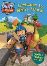Welcome to Mike's World (Mike the Knight) - New - HIT Entertainment - Paperback