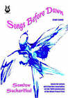 Songs Before Dawn (study Score) by Diplodocus Press (Paperback, 2005)
