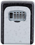 thumbnail 1 - 4 Digit Combination Key Lock Box Wall Mount Safe Security Storage Case Organizer