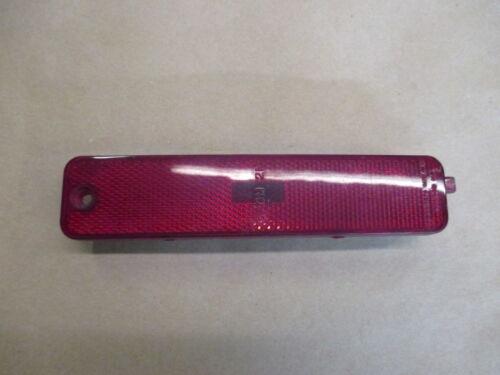 93-02 Firebird Trans Am Rear Side Marker Light Lens RH