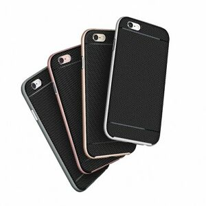 Cover-Hybrid-Carbon-Silicone-Skin-Case-Cover-Case-Bumper-Cases