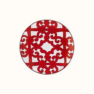 Hermes-Balcon-Du-Guadalquivir-Plat-Dessert-Hermes-Balcon-Du-Guad-011007P