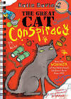 The Great Cat Conspiracy by Katie Davies (Paperback, 2011)