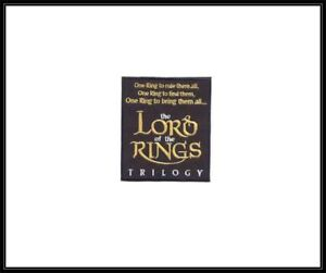 LORD-OF-THE-RINGS-TOLKEN-TRILOGY-PATCH-LOR05