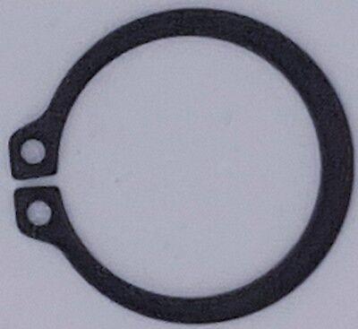 Motorradteile Sicherungsringe Original 5 Stück Sicherungsring Außen Din 471 Für Wellen Nenn Ø =16 X 1,0 Hochwertig Neu Profitieren Sie Klein