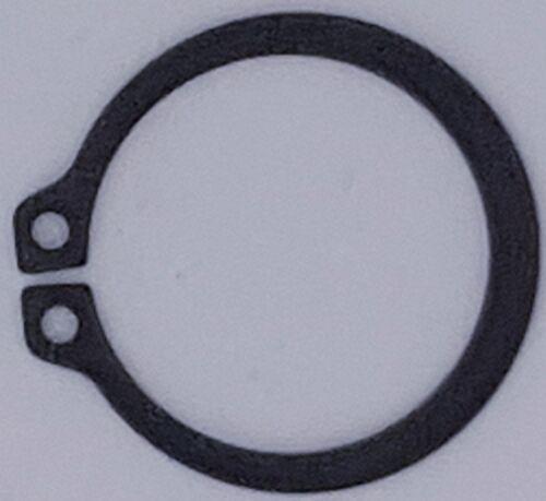 5 Stück Sicherungsring außen DIN 471 für Wellen Nenn Ø =26 x 1,2 Hochwertig Neu